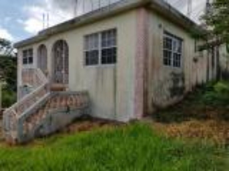 RE/MAX real estate, Jamaica, Knockpatrick, Lot #1 Knockpatrick Manchester Knockpatrick