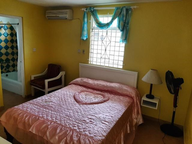 Caribbean Village Runawa St Ann Runaway Bay Runaway Bay Jamaica