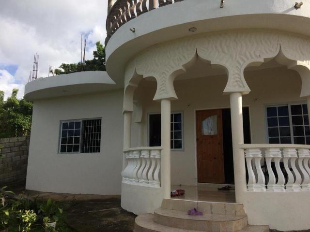 RE/MAX real estate, Jamaica, Boscobel, BOSCOBEL PHASE 2 St. Mary Boscobel