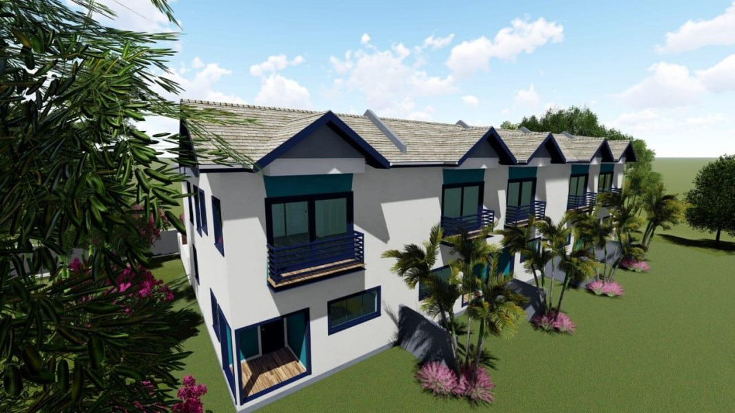 RE/MAX real estate, Jamaica, Ocho Rios, OCHO RIOS COUNTRY CLUB St. Ann Ocho Rios