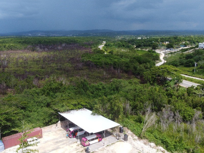 RE/MAX real estate, Jamaica, Falmouth, Greenside, Northcoast Highway Trelawny Falmouth