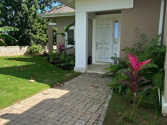 RE/MAX real estate, Jamaica, Reading, TARA ESTATES, READING St. James Reading