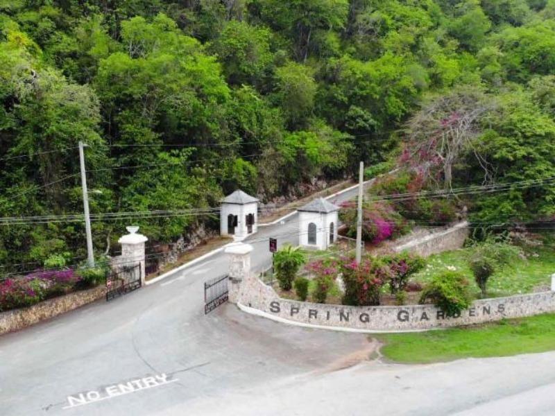 RE/MAX real estate, Jamaica, Montego Bay, SPRING GARDENS St. James Montego Bay