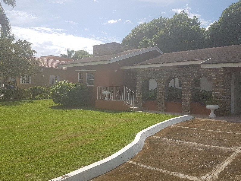 RE/MAX real estate, Jamaica, Ironshore, 52 gill drive St. James Ironshore