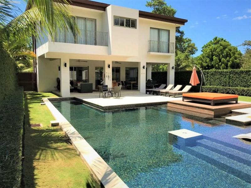Remax real estate, Costa Rica, Herradura, Herradura Near Los Sueños 5 bedroom Villa for sale