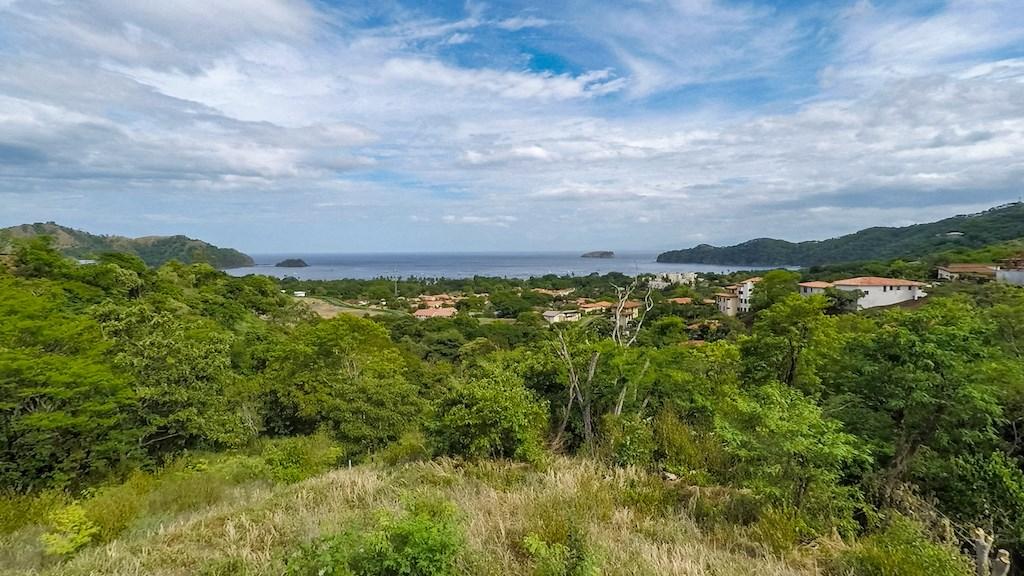 Remax real estate, Costa Rica, Playa del Coco, PACIFICO LOT 31