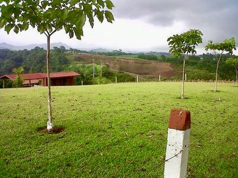 Remax real estate, Costa Rica, Atenas, Property for sale with water and electricity installed