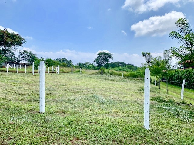 Remax real estate, Costa Rica, Atenas, Lot for Sale in Atenas!