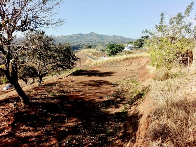 Remax real estate, Costa Rica, Atenas, Land ready for built in Atenas