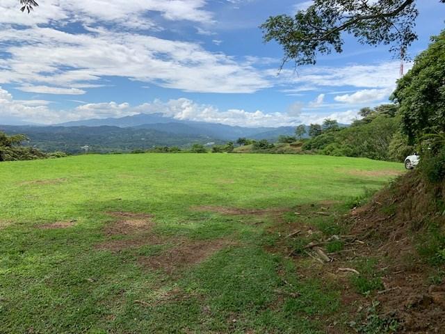 Remax real estate, Costa Rica, Atenas-Concepción, Property with several buildable mesa areas