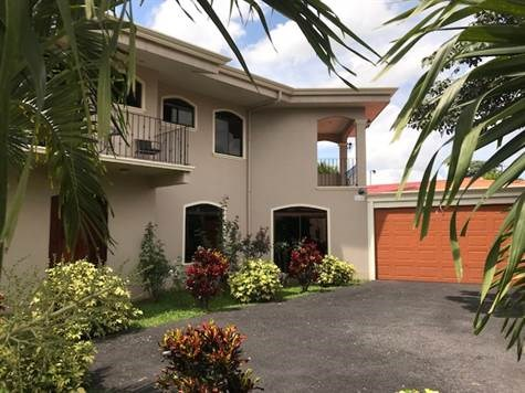 Remax real estate, Costa Rica, Alajuela, Home like new for rent in Atenas