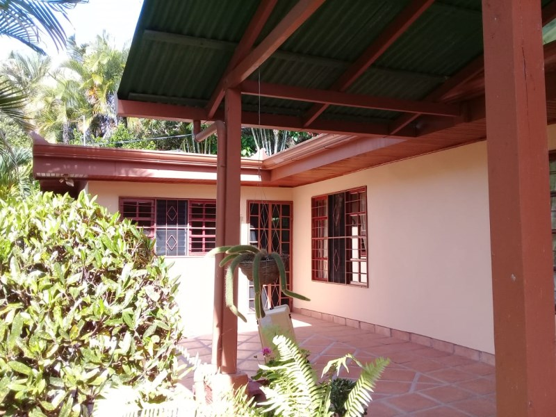 Remax real estate, Costa Rica, Alajuela, Turn key home in the coffee hills above Atenas