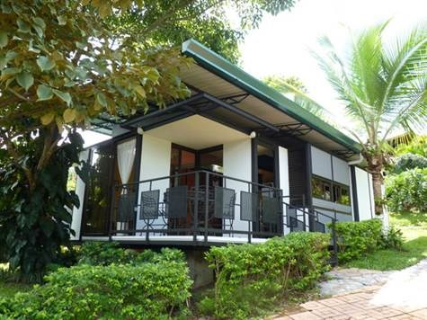 Remax real estate, Costa Rica, Atenas, Furnished home in secure family property all included