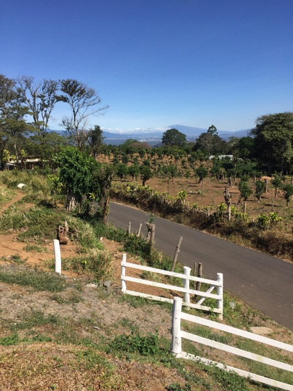Remax real estate, Costa Rica, Atenas-Mercedes, Great 1/4 acres lot with GREAT views