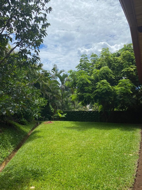Remax real estate, Costa Rica, Atenas, Like in with great gardens in Atenas Center