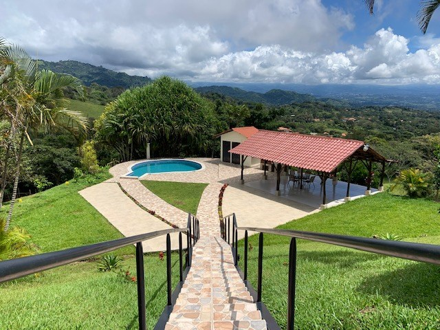 Remax real estate, Costa Rica, Atenas-Jesús, Amazing Colonial Country Style Home