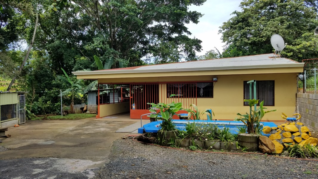 Remax real estate, Costa Rica, Grecia, Gem is located 10 minutes from the center of Grecia