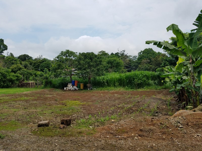 Remax real estate, Costa Rica, Atenas, Incredible OPPORTUNITY ... ready to build lot.