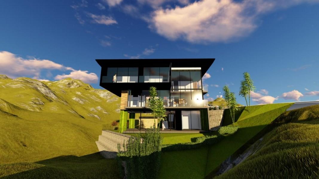Remax real estate, Costa Rica, Naranjo-Rosario, Great opportunity HOUSE in presale in Naranjo!