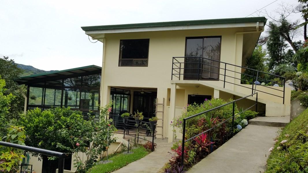 Remax real estate, Costa Rica, Grecia, 3-level house with a view, Grecia