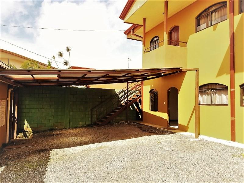 Remax real estate, Costa Rica, San Ramón, Apartamentos a la venta , San Ramon