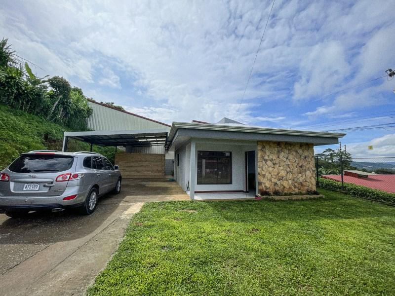 Remax real estate, Costa Rica, San Ramon, Detached house for sale in San Ramon Alajuela