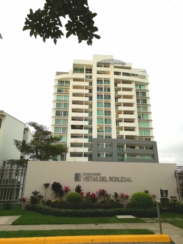 Remax real estate, Costa Rica, San Jose, Vistas Del Robledal Apartment / Sale