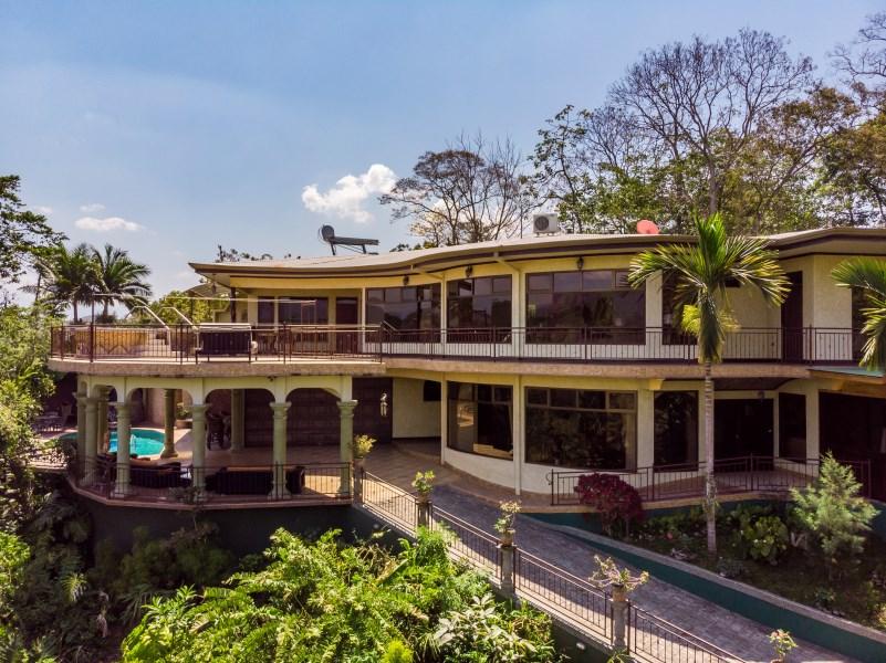 Remax real estate, Costa Rica, Atenas, MOUNTAIN VIEWS IN ATENAS