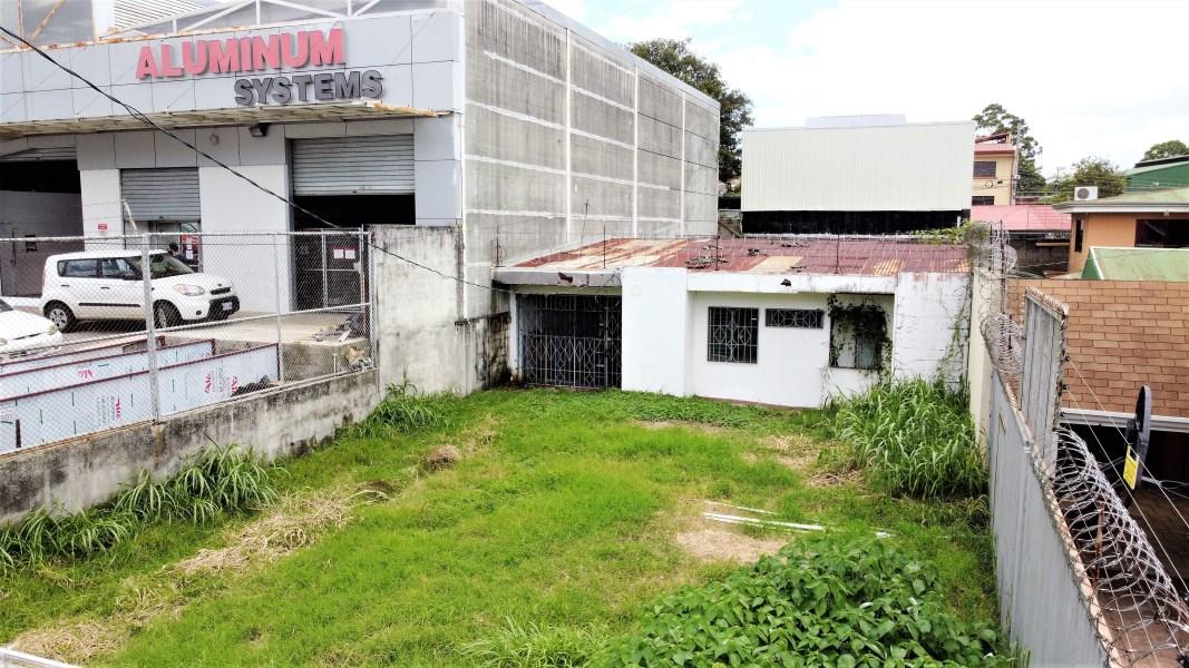 Remax real estate, Costa Rica, San José - La Uruca, Comercial Property in La Uruca