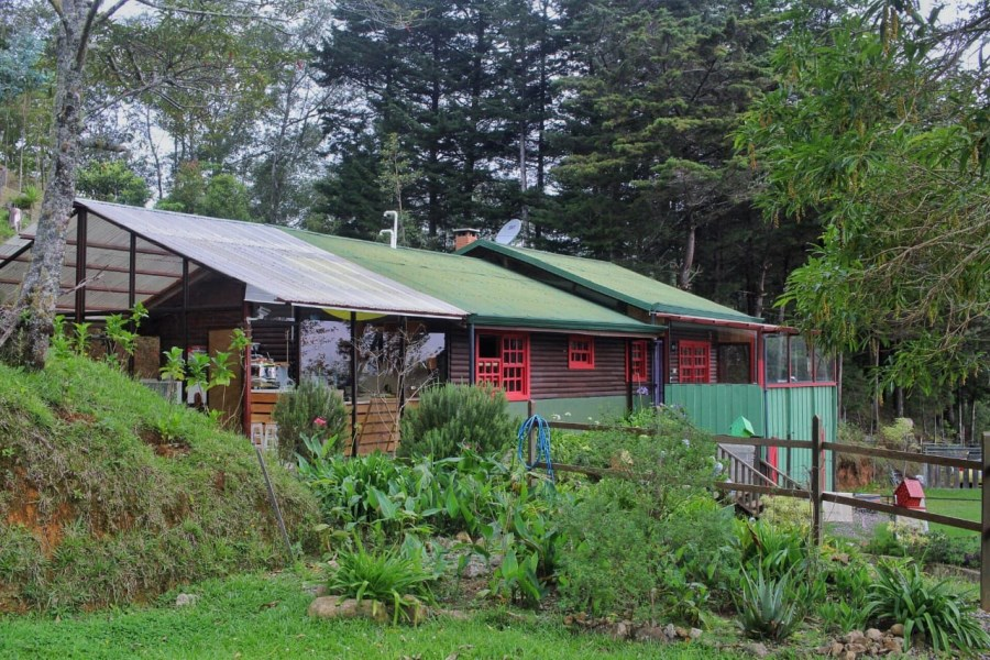 Remax real estate, Costa Rica, Cartago - Quebradilla, The Cabaña Estate