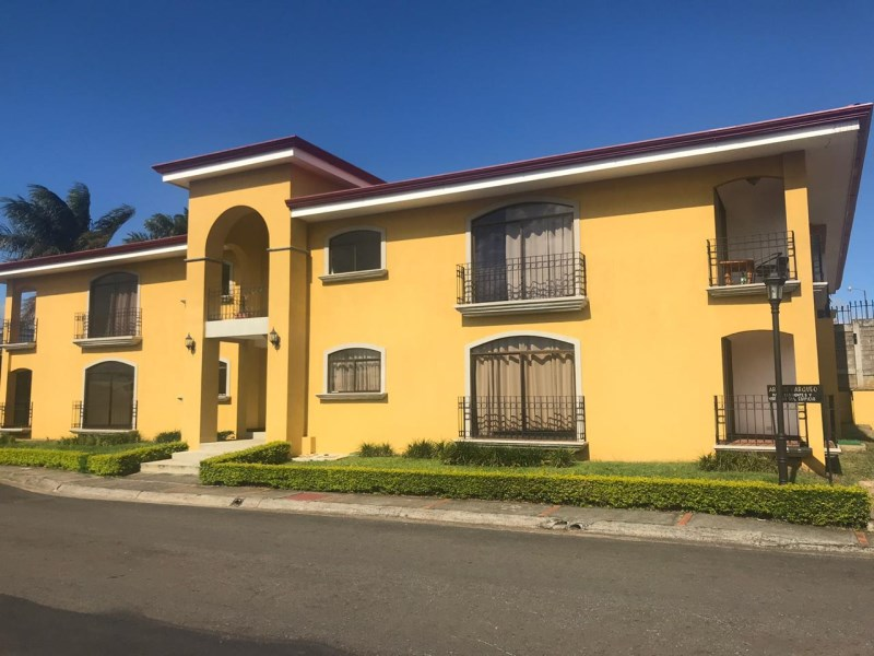 Remax real estate, Costa Rica, San Pablo, APARTMENT FOR RENT IN SAN PABLO, HEREDIA