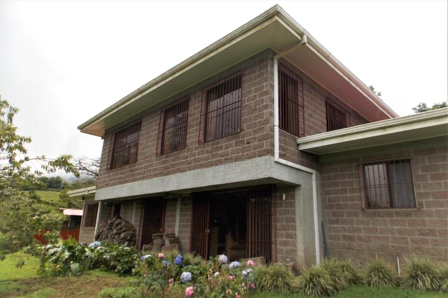 Remax real estate, Costa Rica, Vázquez de Coronado-Cascajal, Casa en Venta en Coronado - Cascajal - San Jose