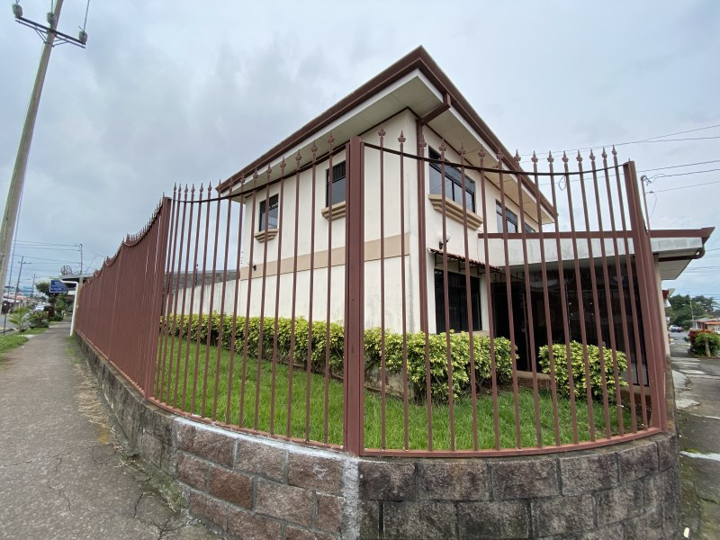 Remax real estate, Costa Rica, Heredia - San Francisco de Heredia, House for rent