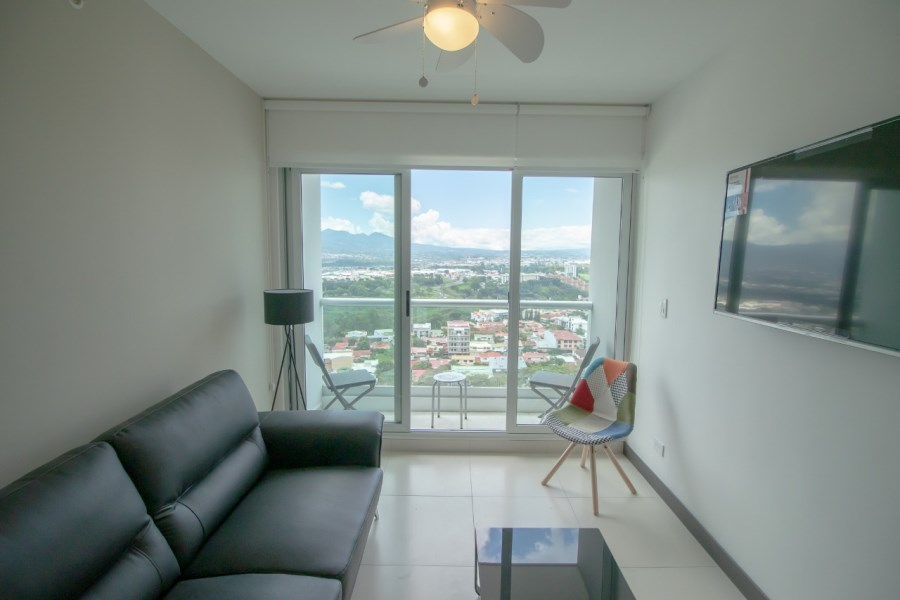 Remax real estate, Costa Rica, San José - Mata Redonda, Stunning view in San Jose, Nunciatura!