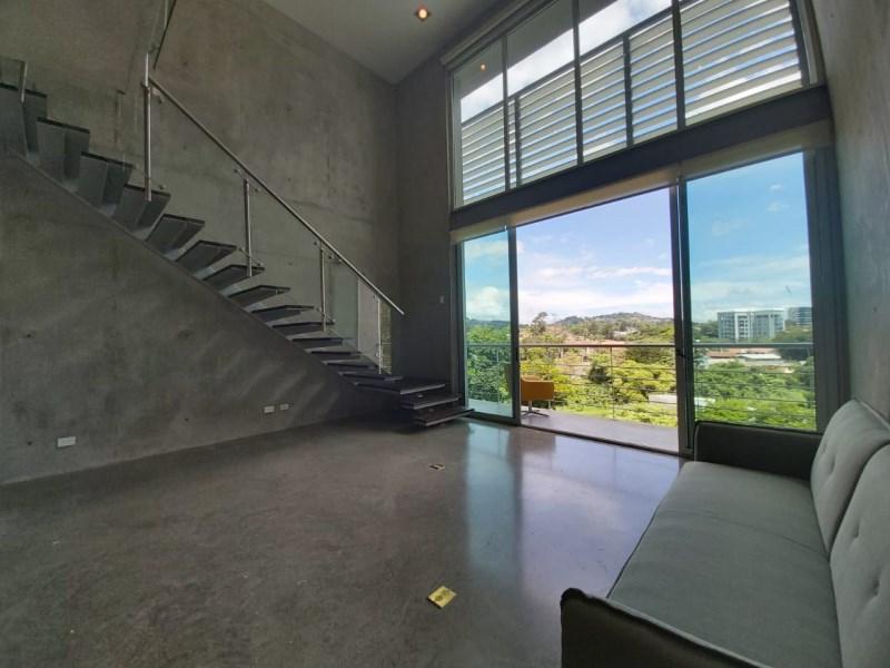 Remax real estate, Costa Rica, Escazú, Luxury condo with  nice view for rent in Escazu