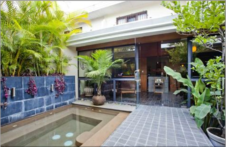 Remax real estate, Costa Rica, Escazú, HOUSE WITH APPLIANCES IN ESCAZU