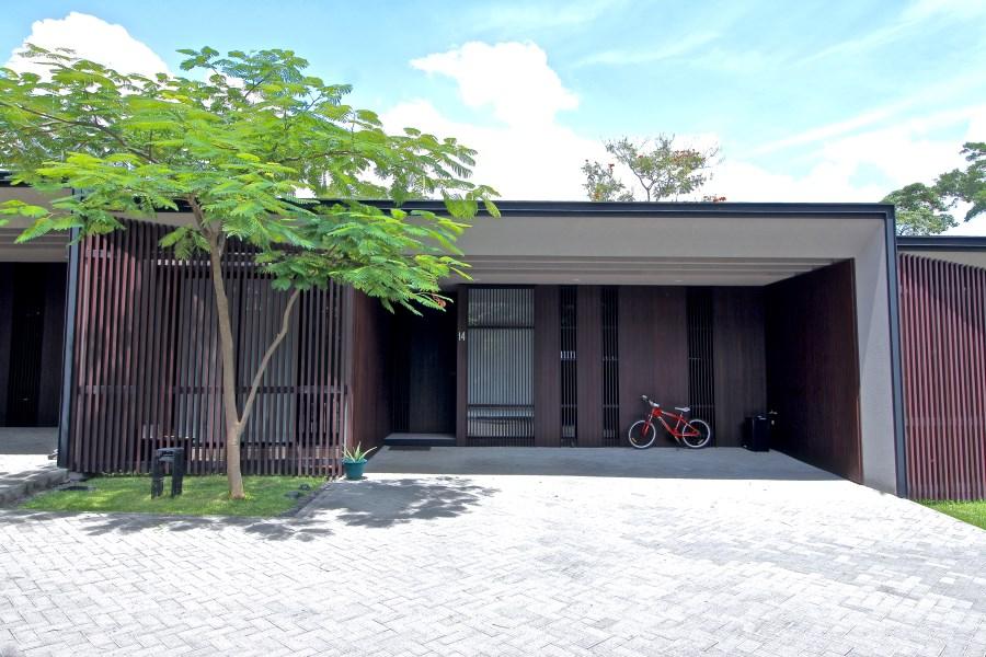 Remax real estate, Costa Rica, Santa Ana, Casa Parkwood