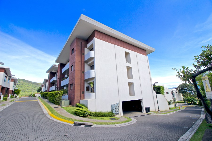 Remax real estate, Costa Rica, Escazú, EuroHabitat  Residence