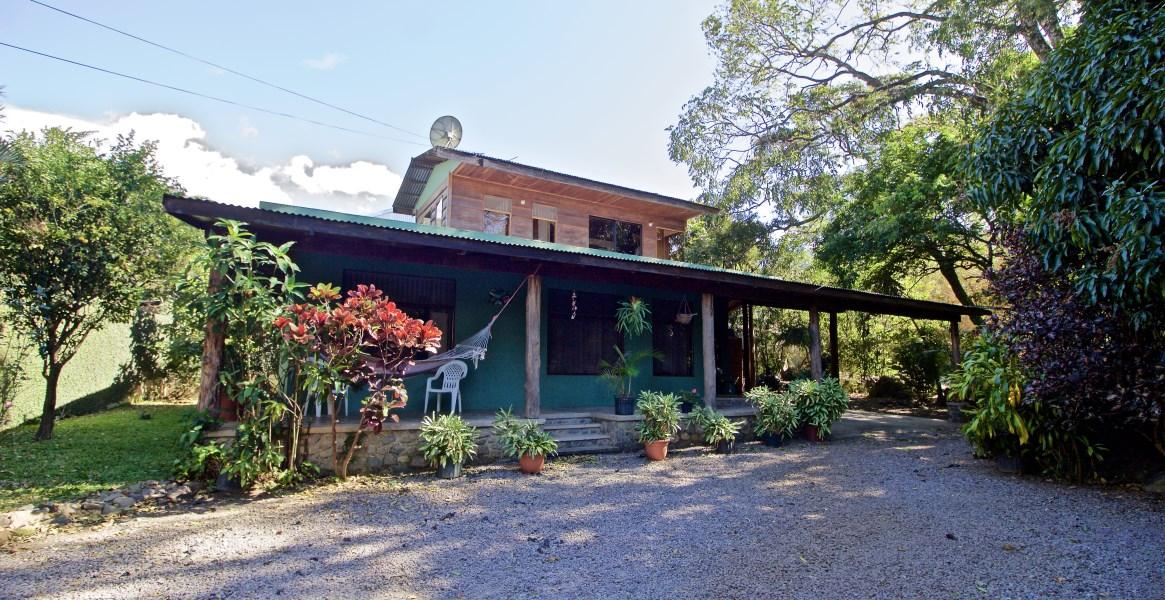 Remax real estate, Costa Rica, Santa Ana, Casa Montana