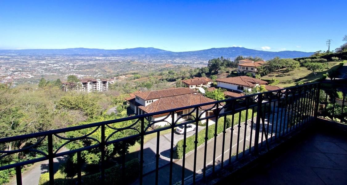 Remax real estate, Costa Rica, Escazú, Monasterio Heights