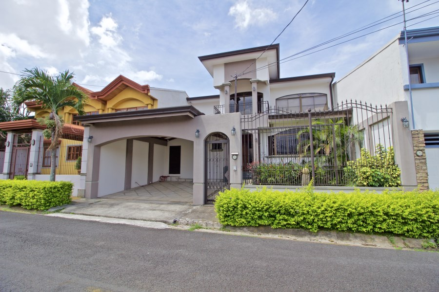 Remax real estate, Costa Rica, Heredia - San Francisco de Heredia, Casa Hope - San Francisco Heredia