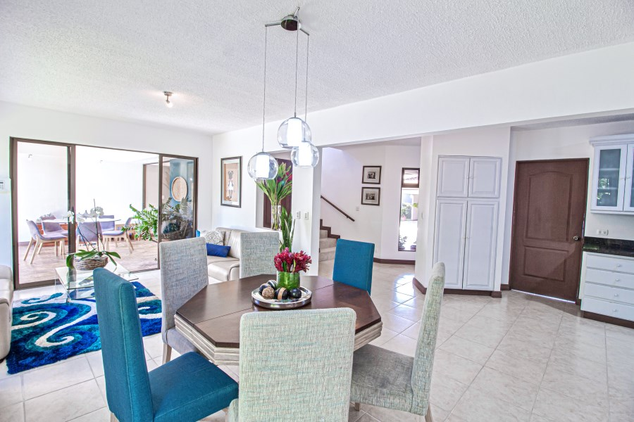 Remax real estate, Costa Rica, Escazú - San Rafael de Escazú, Casa Palm Springs