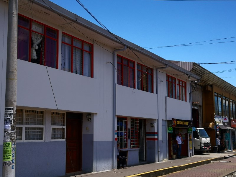 Remax real estate, Costa Rica, Cartago, Excellent commercial property
