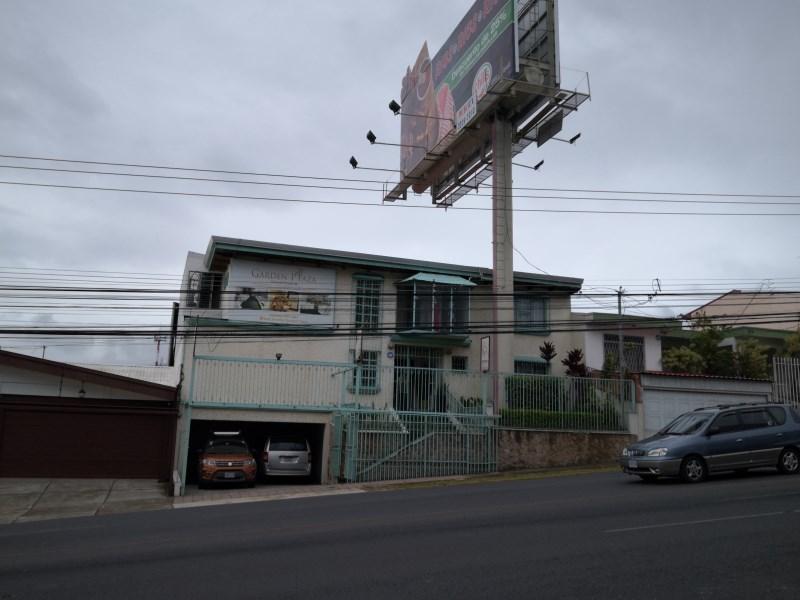 Remax real estate, Costa Rica, Moravia - San Vicente de Moravia, Comercial building for sale