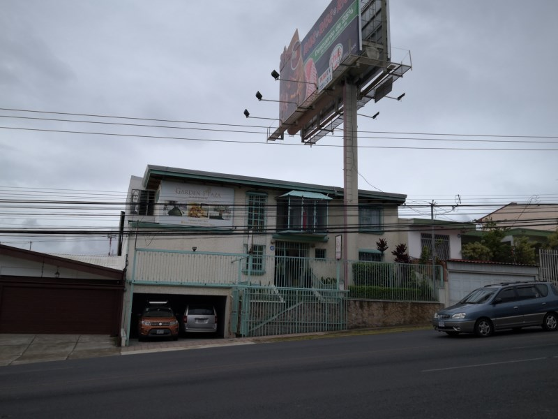Remax real estate, Costa Rica, Moravia - San Vicente de Moravia - Barrio Los Cole, Comercial building for rent