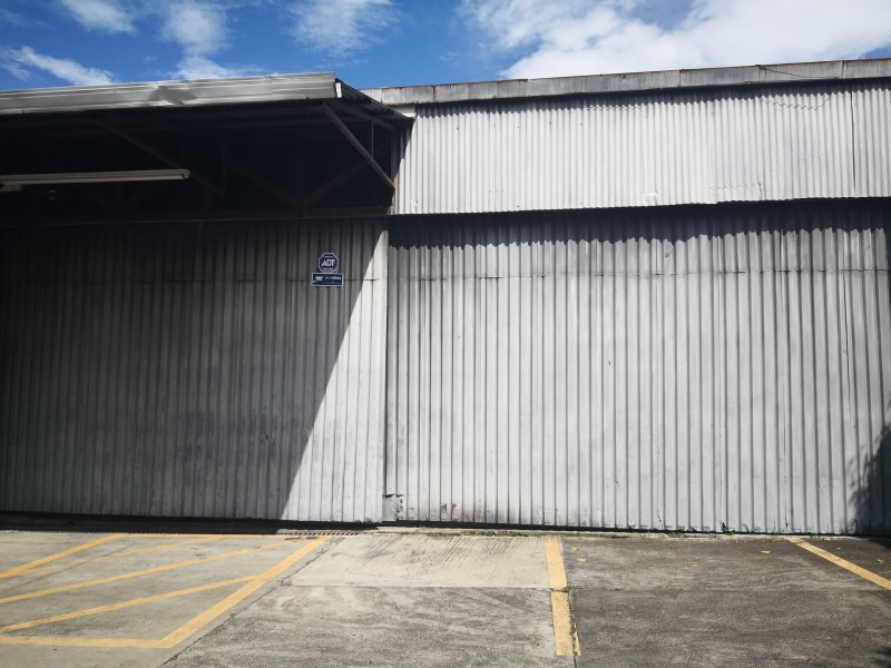 Remax real estate, Costa Rica, Tibás, Excellent wharehouse for lease