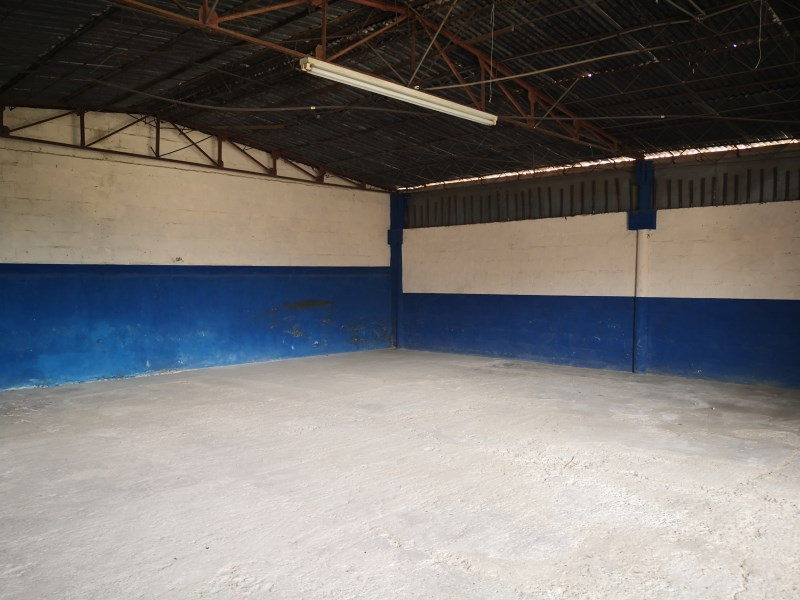 Remax real estate, Costa Rica, Tibás, Small Warehouse for lease