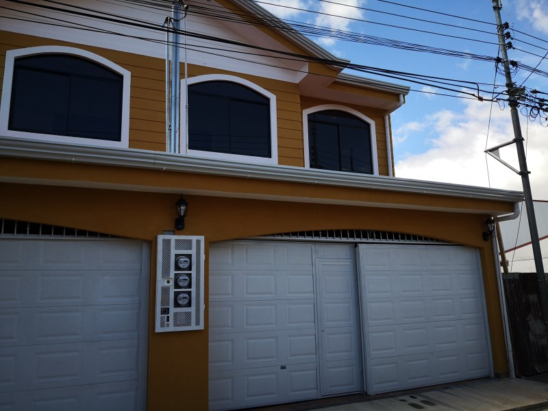 Remax real estate, Costa Rica, La Unión-San Diego, Cozy apartment for rent