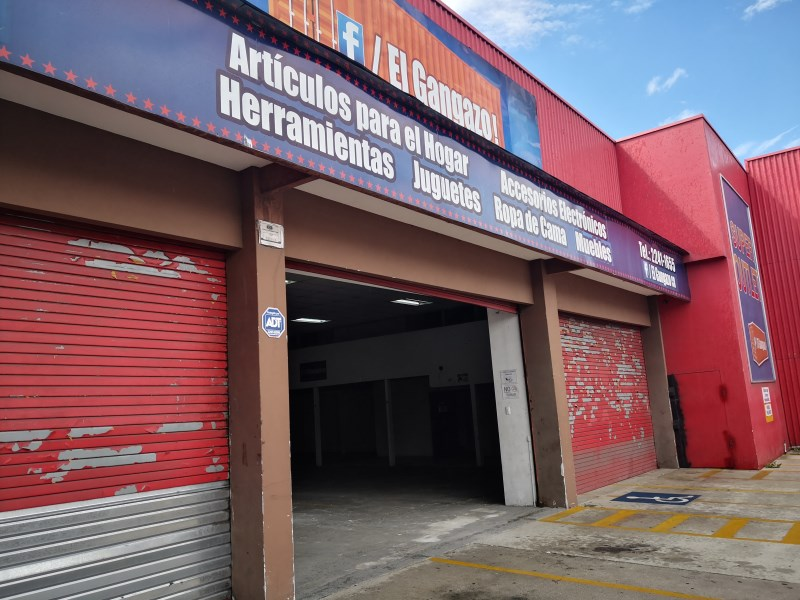 Remax real estate, Costa Rica, Tibás - San Juan de Tibás, Warehouse for lease