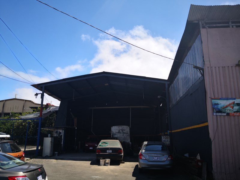 Remax real estate, Costa Rica, Cartago-Occidental, Warehouse for rent